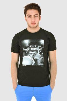 Yoda boxing