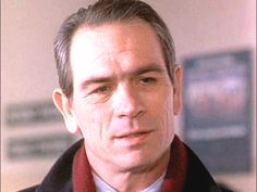 The one & ONLY Tommy Lee Jones!