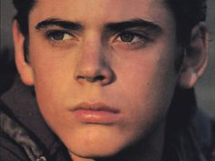 I got: Ponyboy Curtis (The Outsiders)! Who Would Have Been Your 80's Movie High School Boyfriend?