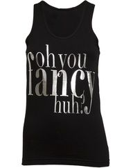 "shirts i'd wear: ...yup ""oh you fancy huh?"""