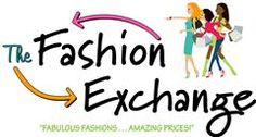 The Fashion Exchange: Consignment with a Twist