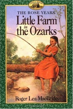Bestseller Books Online Little Farm in the Ozarks (Little House, The Rocky Ridge Years) Roger Lea MacBride $8.79