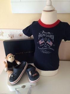Mein Orig. Ralph Lauren T-Shirt Gr. 18 Monate / 86 cm von Ralph Lauren! Größe 86 für 14,00 €. Schau´s dir an: http://www.mamikreisel.de/kleidung-fur-jungs/kurzarmelige-t-shirts/14919383-orig-ralph-lauren-t-shirt-gr-18-monate-86-cm.