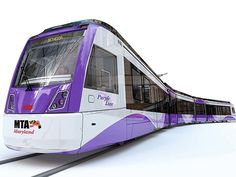 CAF has been awarded a contract to supply 26 five-section light rail vehicles for the Purple Line project in the Maryland suburbs of Washington DC.  The contract is worth more than US$200m. The Purple Line will run 16·2km from Bethesda in Montgomery County to New Carrollton in Prince George's County with 21 stops. There will be interchanges with MARC commuter and Amtrak inter-city services, the Washington Metro's Red, Orange and Green lines and bus routes.