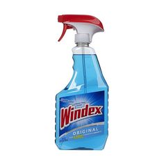 Windex Original Glass Cleaner, 26 fl oz ❤ liked on Polyvore featuring home, home improvement and cleaning