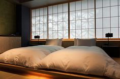 12 Bedroom in Japanese style 2019 japanese decor bedroom, japan. Japanese Inspired Bedroom, Japanese Style Bedroom, Japanese Home Design, Japanese Style House, Japanese Interior, Bedroom Layouts, Bedroom Styles, Japanese Apartment, Tatami Room