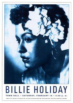 Vintage Jazz Posters | Art Visions