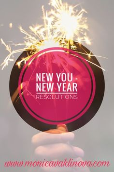 New You - New Year Resolutions is a guide for you to make the proper goals for the new year and help you with achieving them.