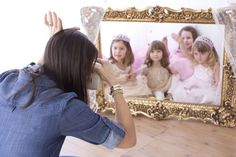 How to throw the ultimate princess party | BabyCenter Blog