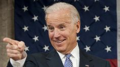 ♥Joe Biden, in a closed-door meeting with black clergy in South Carolina Tuesday, referred to himself as