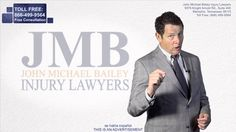 Memphis personal injury attorney/lawyer John Michael Bailey tells you what to do after a drunk driver accident in Tennessee in which the driver who hit you had no insurance. http://accidentlawyertennessee.net/