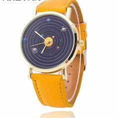 Vansvar Hot Solar System Watch