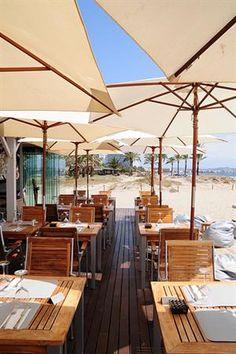 Nassau Beach Club, Playa D'en Bossa, Ibiza, Spain Thank you for sharing Miss -W