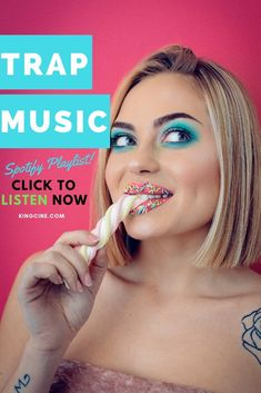 A list of trap songs you might find interesting. This Spotify trap music playlist contain the best popular trap, and rap songs, Enjoy! Best Rap Music, Best Rap Songs, Pop Songs, Good Music, Party Music Playlist, Song Playlist, Early 2000s, 1990s, Hello Music
