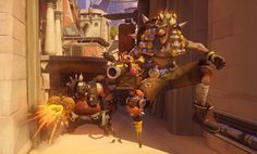 Overwatch Welcome to Junkertown Voice Line Hints at New Map - MMORPG and Gaming News #757Live