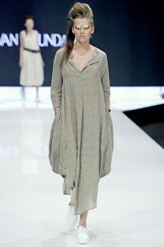 Ivan Grundahl : Copenhagen Fashion Week