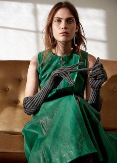 Maria Palm by Frida Marklund for Bon Se