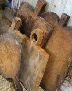 Hand Crafted Live Edge Walnut Cutting Boards by Matthew Shober ...