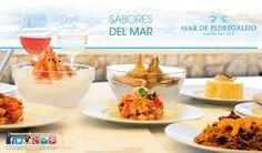 Los mejores sabores de mar... #costadelsol #malaga #pescaítofrito #espetos
