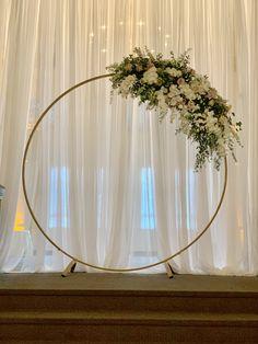 Large ring altars ar