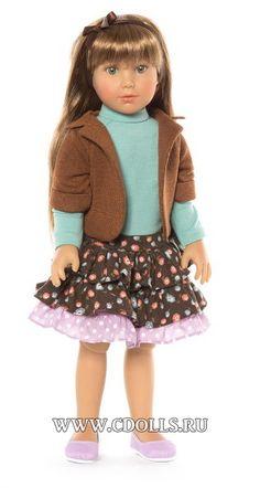 Кукла Джоди - Интернет магазин Коллекционные куклы СиДоллс / CDolls.ru