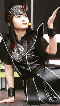 Moa Kikuchi  #BABYMETAL 「10RT以上の人気ベビメタツイート集 ダークサイドメイク」 : BABYmatoMETAL