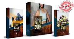 French Paleo Burn Review :- Carissa Alinat
