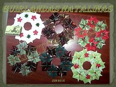 Origami Flowers, Crafts, Manualidades, Handmade Crafts, Craft, Arts And Crafts, Artesanato, Handicraft