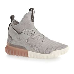 official photos 0a16f e99af Adidas Tubular X PK, clear granite clear granite granite, 18  Amazon.co.uk   Shoes   Bags