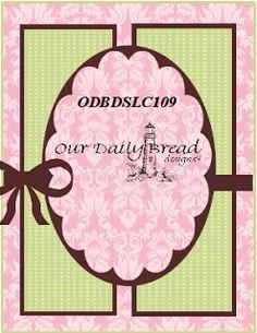 ODBDSLC109 Sketch