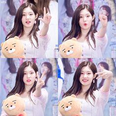 Love Chaeyeon DIA