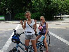 przejażdżka po Central Parku #smakolykuj joanna.krasniewska13@gmail.com