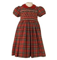 Dress -- I had one very similar to this one.