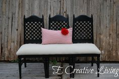 Creative Inspirations Linky Party Features