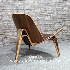 shell chair hans wegner designer shell chair swiveluk com my