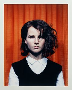 Maureen-paley-gillian-wearing-artwork-self-portrait-at-17-years-old-2003