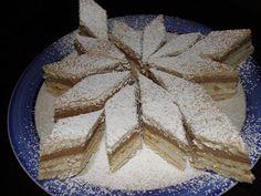 Prajituri de casa si alte bunatati !!! Homemade cookies & cakes,yamiii!!!: Prajitura ungureasca cu miere Homemade Cookie Cakes, Romanian Food, Deserts, Mai, Desserts, Dessert