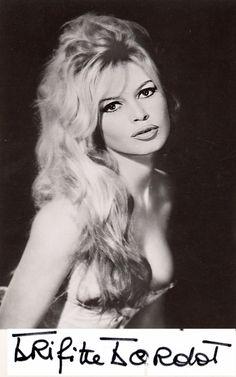 Hollywood Glamour, Classic Hollywood, Old Hollywood, Hollywood Fashion, Brigitte Bardot Young, Bridget Bardot Hair, Totems, Bridgitte Bardot, French Actress