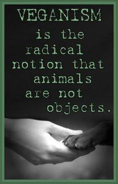 VEGANISM: A TRUTH WHOSE TIME HAS COME: 45 Vegan Advocacy Posters - Part 2