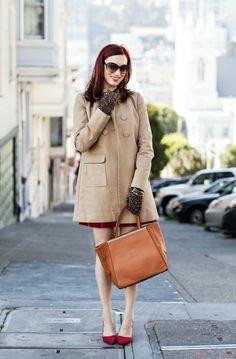 MCLV Style: Retro Fashion | Moi Contre La VieMoi Contre La Vie