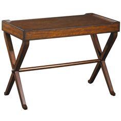 Reual James Et Cetera Writing Desk