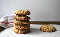 GRAPE-NUT CHOCOLATE CHIP COOKIES — 600 ACRES
