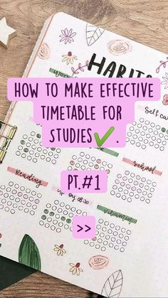 School Motivation, Study Motivation, Best Study Techniques, Effective Study Tips, Teen Life Hacks, School Study Tips, Study Planner, Nursing Notes, Study Help