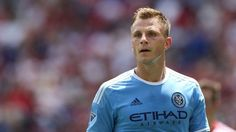 Frederic Brillant traded from New York City FC to D.C. United