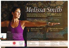 Yoga workshop with Melissa @ Araving Yoga Studio KL, Plaza Damas. Block L-2-2