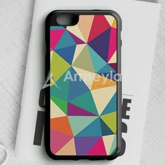 Colorful Squiggles iPhone 6/6S Case | armeyla.com