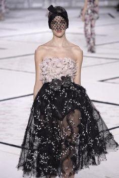 Giambattista Valli - Spring Summer 2015 Paris Haute Couture