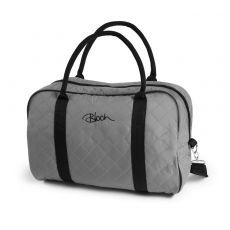 A6195 - Bloch Quilted Leisure Bag