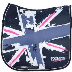 Eskadron NG UK Style zadeldek