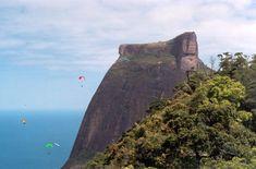Río de Janeiro - Brasil | Piedra Bonita, un lugar para apreciar la belleza de Río de Janeiro | http://riodejaneirobrasil.net